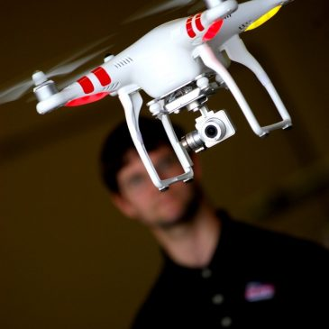 Timely tips for commercial UAV operators