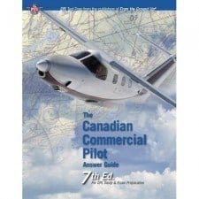 Commercial Pilot Answer Guide – 7th Edition