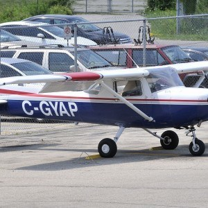 Introductory Flying Lesson Cessna 152