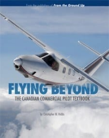 Flying Beyond 2nd Edition