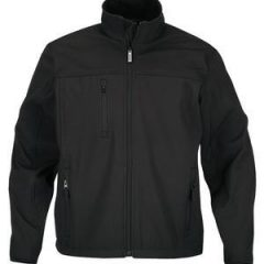 Coal Harbour® Soft Shell Jacket