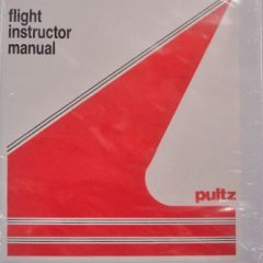 Pultz Instructor Manual