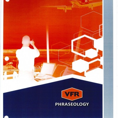 VFR Phraseology Manual