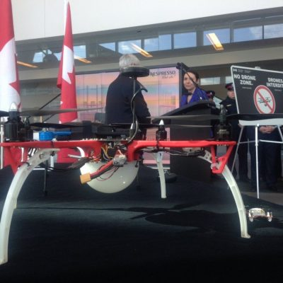 Transport Canada Announces New Regulations for Recreational Drones