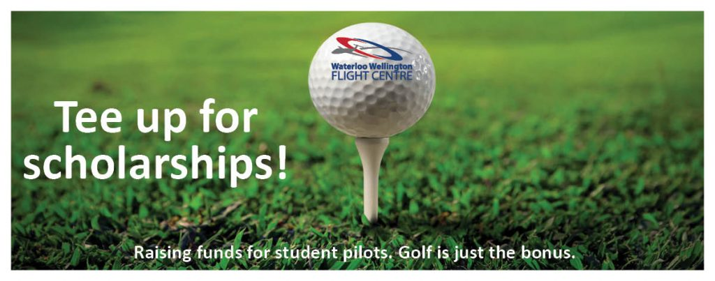 Tee Up for Scholarships
