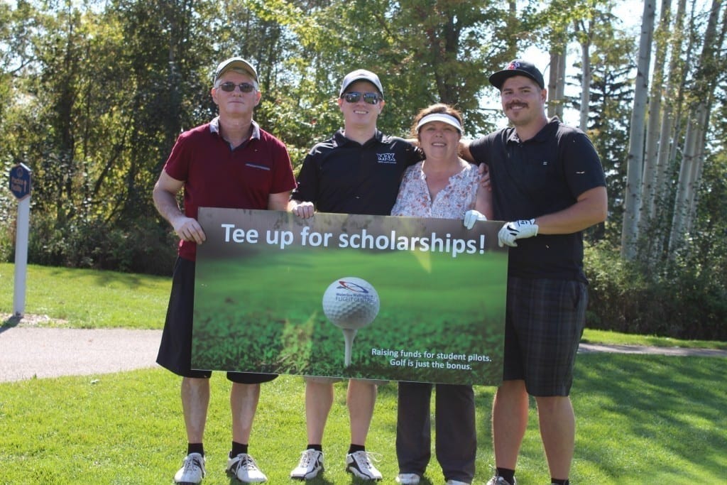 2017 WWFC Golf Tournament